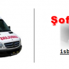 112 Ambulans Şoförlüğü İş Başvurusu