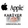 Apple İş Başvurusu