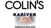 Colins İş Başvurusu