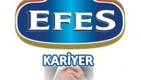Efes Pilsen İş Başvurusu