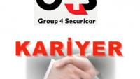 Grup 4 Güvenlik İş Başvurusu