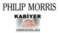 Philip Morris İş Başvurusu