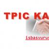Tpic İş Başvurusu
