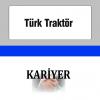 Türk Traktör İş Başvurusu