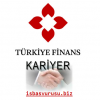 Türkiye Finans İş Başvurusu