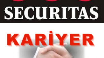 Securitas Güvenlik İş Başvurusu
