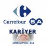 CarrefourSa İş Başvurusu