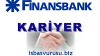 Finans Bank İş İlanları