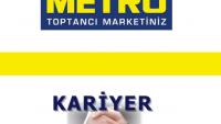 Metro Market İş Başvurusu
