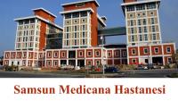 Samsun Medicana Hastanesi İş Başvurusu