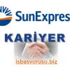 Sun Express İş Başvurusu