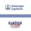 Boehringer Ingelheimİş Başvurusu