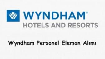 Wyndham İş Başvurusu