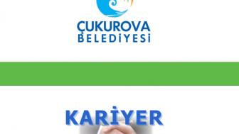 Adana Çukurova Belediyesi İş Başvurusu