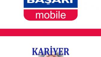 Başarı Mobile İş Başvurusu