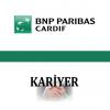 BNP Paribas Cardif İş Başvurusu
