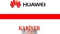 Huawei İş Başvurusu