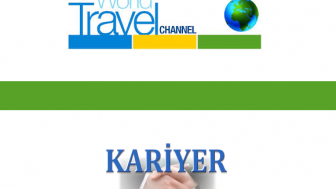 World Travel Channel İş Başvurusu