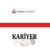 Akbaş Holding İş Başvurusu