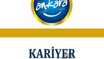 Ankara Büyükşehir Belediyesi İş Başvurusu