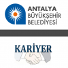 Antalya Büyükşehir Belediyesi İş Başvurusu