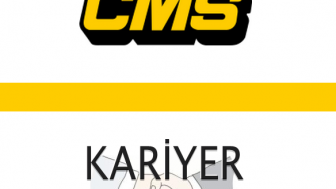 CMS JANT İş Başvurusu
