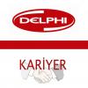 Delphi Otomotiv İş Başvurusu