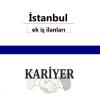 Ek İş İstanbul