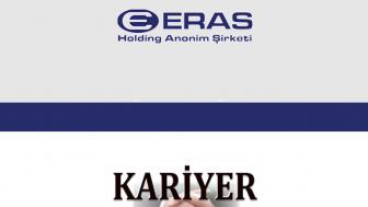 Eras Holding İş Başvurusu