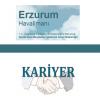Erzurum Havalimanı İş Başvurusu