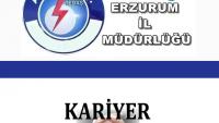 Erzurum Tedaş İş Başvurusu