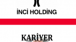 İnci Holding İş Başvurusu