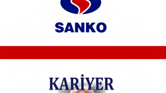Sanko İş Başvurusu