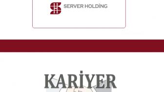 Server Holding İş Başvurusu