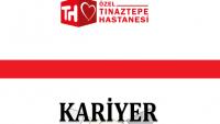 Tınaztepe Hastanesi İş Başvurusu