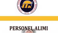 Türkiye Taşkömürü Kurumu Daimi İşçi Personel Alımı