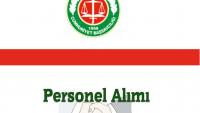 Yargıtay Hizmetli Personel Alımı