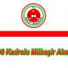 Adalet Bakanlığı 90 Kadrolu Mübaşir Alımı