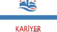 Bayburt Belediyesi İş Başvurusu