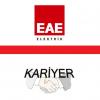 EAE Elektrik İş Başvurusu