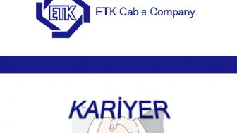 Etk Kablo İş Başvurusu