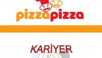 Pizza Pizza İş Başvurusu