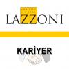 Lazzoni Mobilya İş Başvurusu