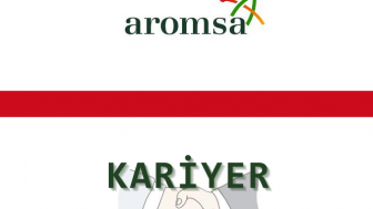 Aromsa İş Başvurusu