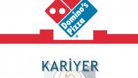 Dominos Pizza İş Başvurusu