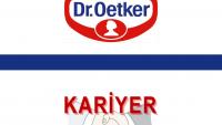 Dr. Oetker İş Başvurusu