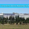 Eskişehir Yunus Emre Devlet Hastanesi İş Başvurusu