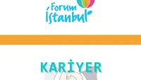 Forum İstanbul İş Başvurusu