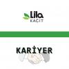 Lila Kağıt İş Başvurusu