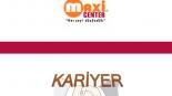 Maxi Center Avm İş Başvurusu